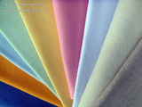 Как выбрать идеальную ткань или канву для вышивки крестом. Советы искусных рукодельниц